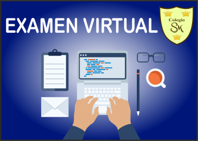IV EXAMEN VIRTUAL 2019 - COMUNICACION